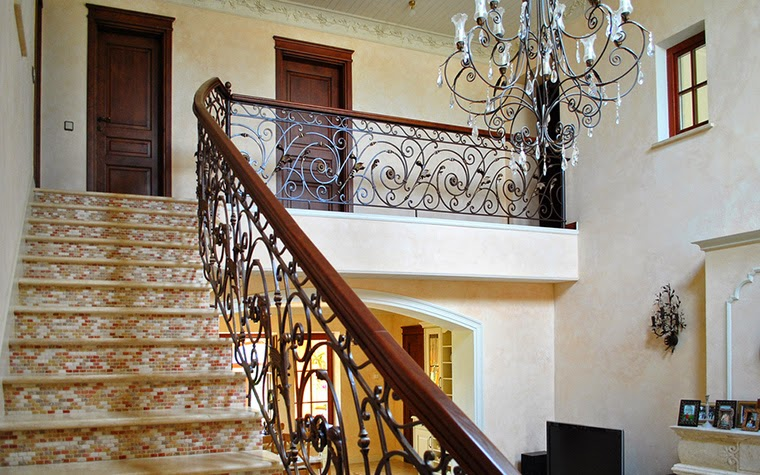Interior Stairs : Own The Luxury in Your Home | Stairs Designs