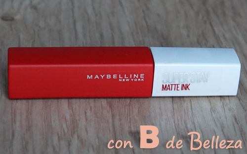 Maybelline Dancer labial duradero