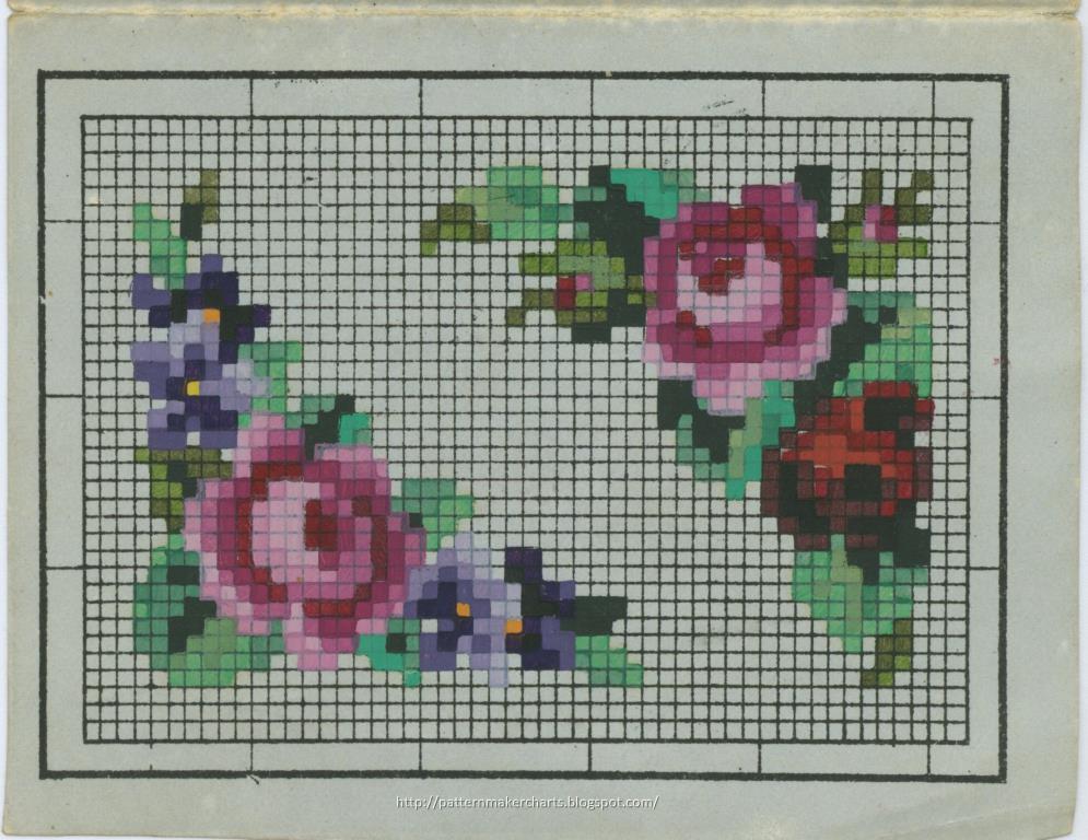 Cross Stitch Pattern Program: Free Easy Cross Pattern Maker