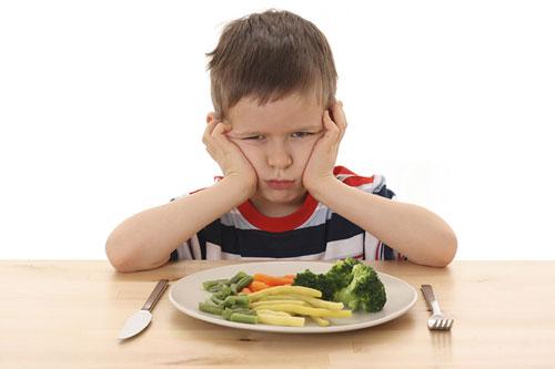 Cách chăm trẻ bị suy dinh dưỡng giúp tăng cân cho trẻ nhanh nhất