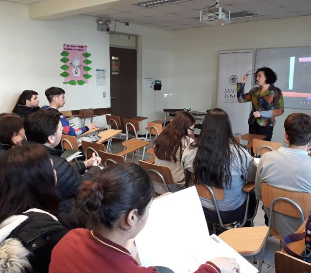 6 proyectos a la final en Concurso de Innovación Social de Santo Tomás