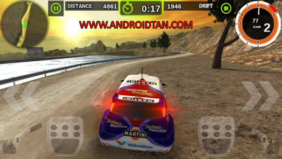 Rally Racer Dirt Mod Apk Latest Version