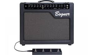 Bogner Alchemist: Amp With Fantastic Sound for a Great Price