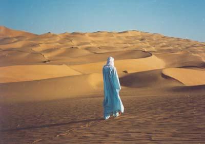 Kisah Uwais Al Qarni Menggendong Ibunya Naik Haji