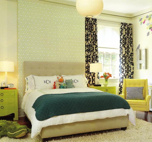 Maya Williams Design Interior Design: Angie Helm Interior Design: August 2011
