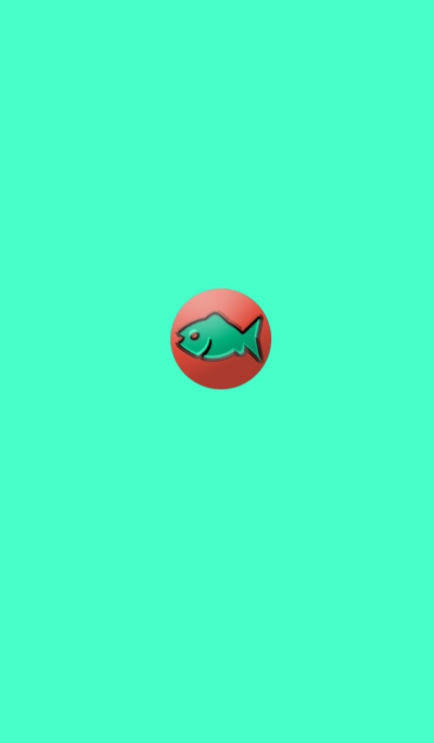 The Simple Fish Green 3