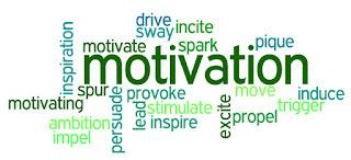 Motivasi guru