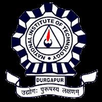 NIT Durgapur Recruitment