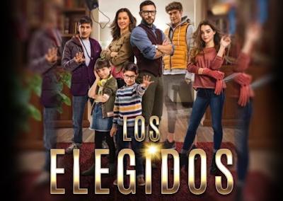 Nueva Serie Los Elegidos Televisa