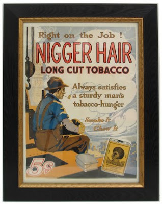 Nigger Hair Tobacco