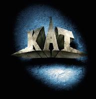 Το λογότυπο του συγκροτήματος Kat