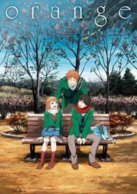 anime sedih terbaik