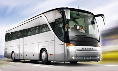 Otobüs Yolculuğu Tüyoları