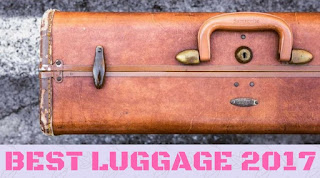 Best Luggage 2017