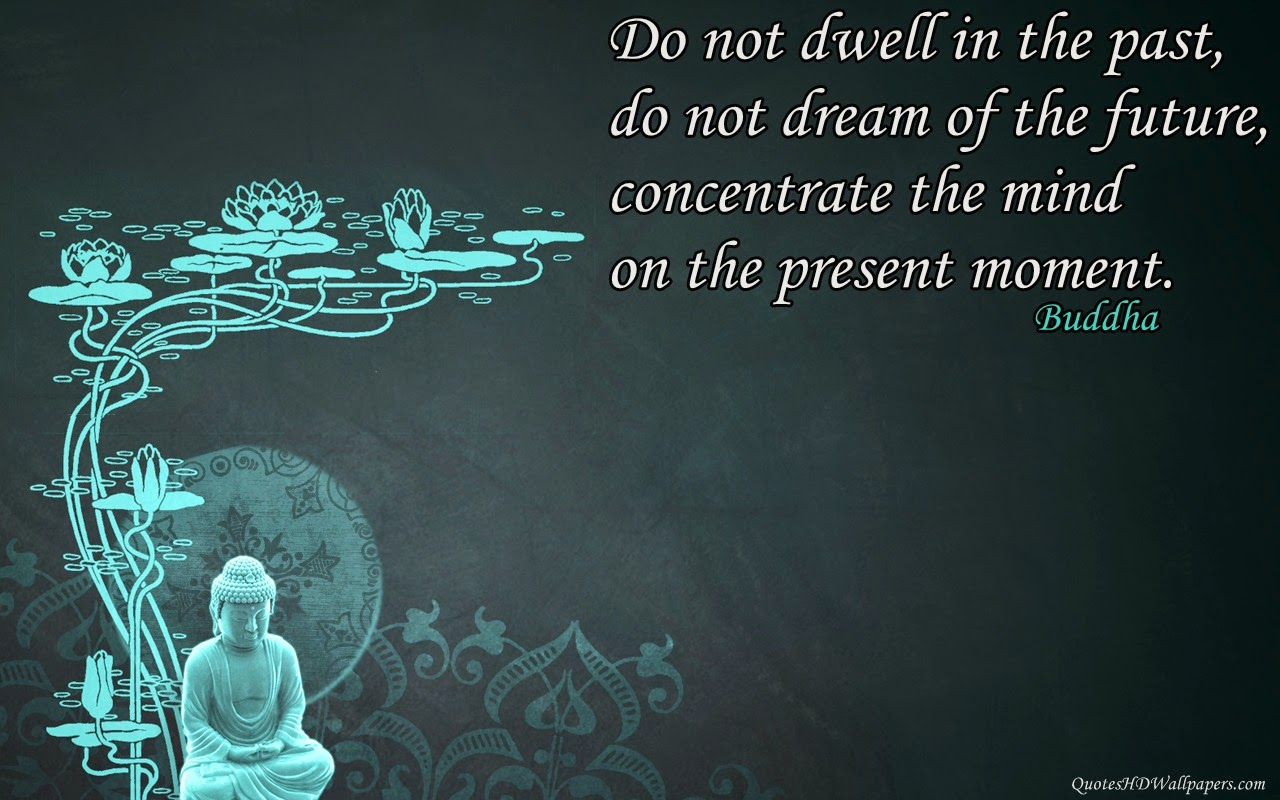 Buddha Quotes: From Where I Am.........Kuala Lumpur: Buddha Quotes On