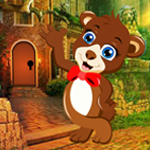 G4K Bear Cub Rescue Game