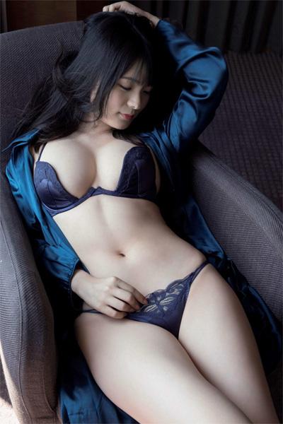 Hoshina Mizuki 星名美津紀, FRIDAY 2018.12.28 (フライデー 2018年12月28日号)