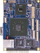 Pico-ITX board ( 2008)