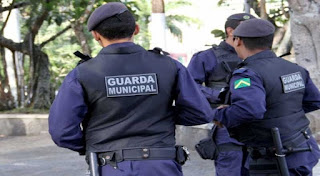 Câmara Municipal de João Pessoa (PB) vai debater as condições de trabalho da Guarda Municipal