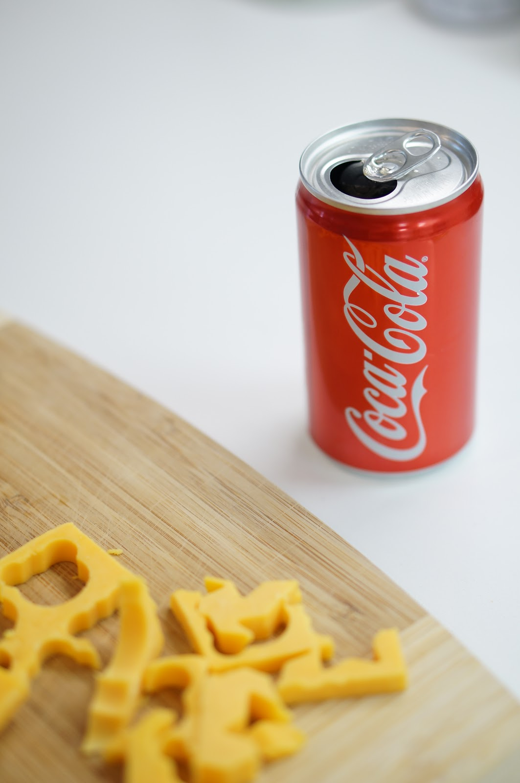 Rebecca Lately After School Snacks Fruit and Cheese Kabobs with Coca Cola™ #CollectiveBias #ad #AFreshIdeaForAfterSchool