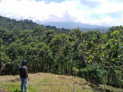 Kavling Kampung Quran MataQu Bogor, Jawa Barat