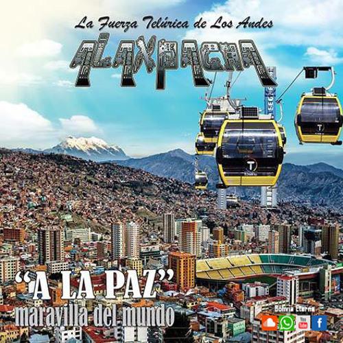 discografia de alaxpacha