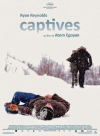 The Captive le film