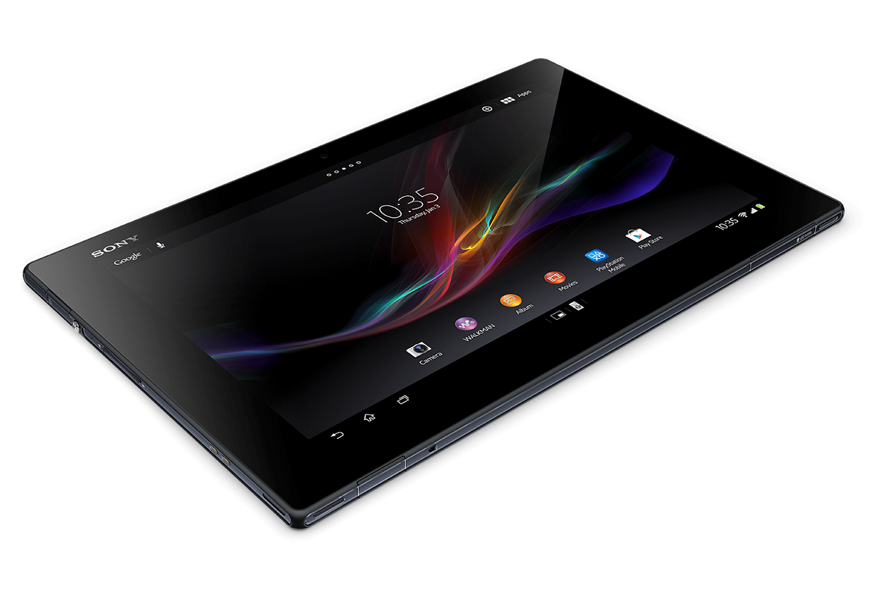 Sony Xperia Z4 Tablet LTE- Reviews and specification - Updatetech