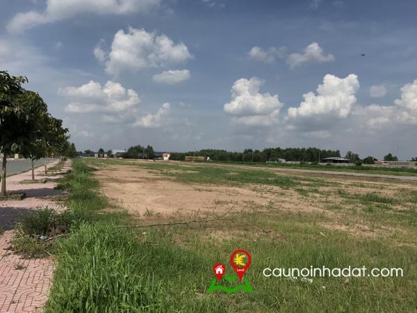 Bán đất Nhơn Trạch