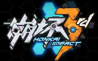 Honkai Impact 3 (崩坏3rd)