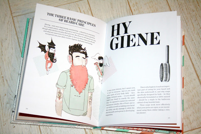 This Bearded Life by Carles Sune + GIVEAWAY