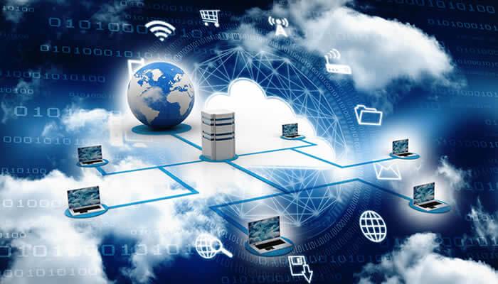 Conheça as características da computação em nuvem