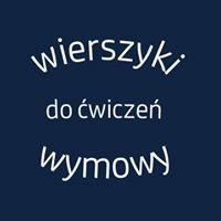Wierszyki do ćwiczeń mowy - Elżbieta i Witold Szwajkowscy