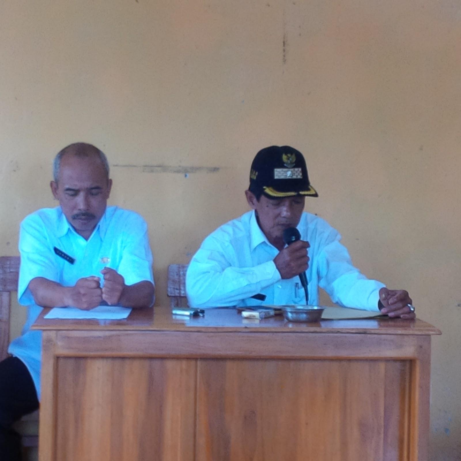UU Nomor 6 Tahun 2014 Harus Jadi Pedoman Pemerintah Desa