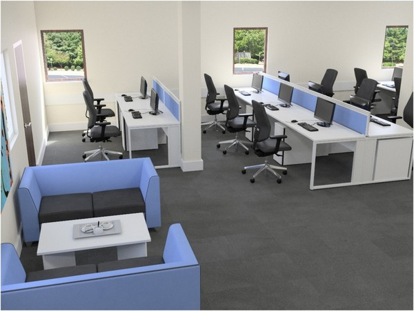 Superior Innovative Ppb Office Design. Interesting Innovative Office Design Solutions  Image Source With Designs. Ppb