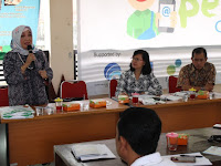 Petani Sleman Dilatih Aplikasi Online