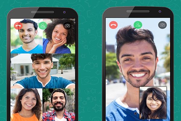 كيف تستفيد من ميزة مكالمات الفيديو للتواصل مع أصدقائك في الواتس آب !