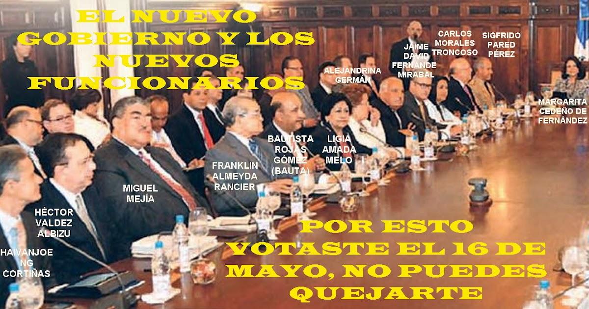 Consejo de ministros ampliado desde la rep blica dominicana for Clausula suelo consejo de ministros
