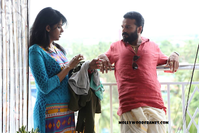 'Punyalan Agarbathis' movie photos.