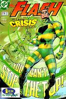 The Flash #216