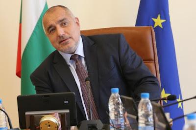 Премиерът Бойко Борисов заяви, че преосмисля решението си за бъдещия кандидат-президент на ГЕРБ