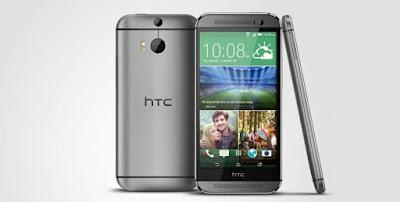 Spesifikasi lengkap HTC One M8
