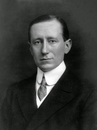 Secrets of Tesla and Marconi: The UFO-Mars connection Guglielmo_Marconi