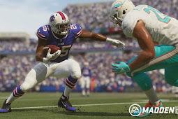 Spesifikasi Madden NFL 19 (EA)