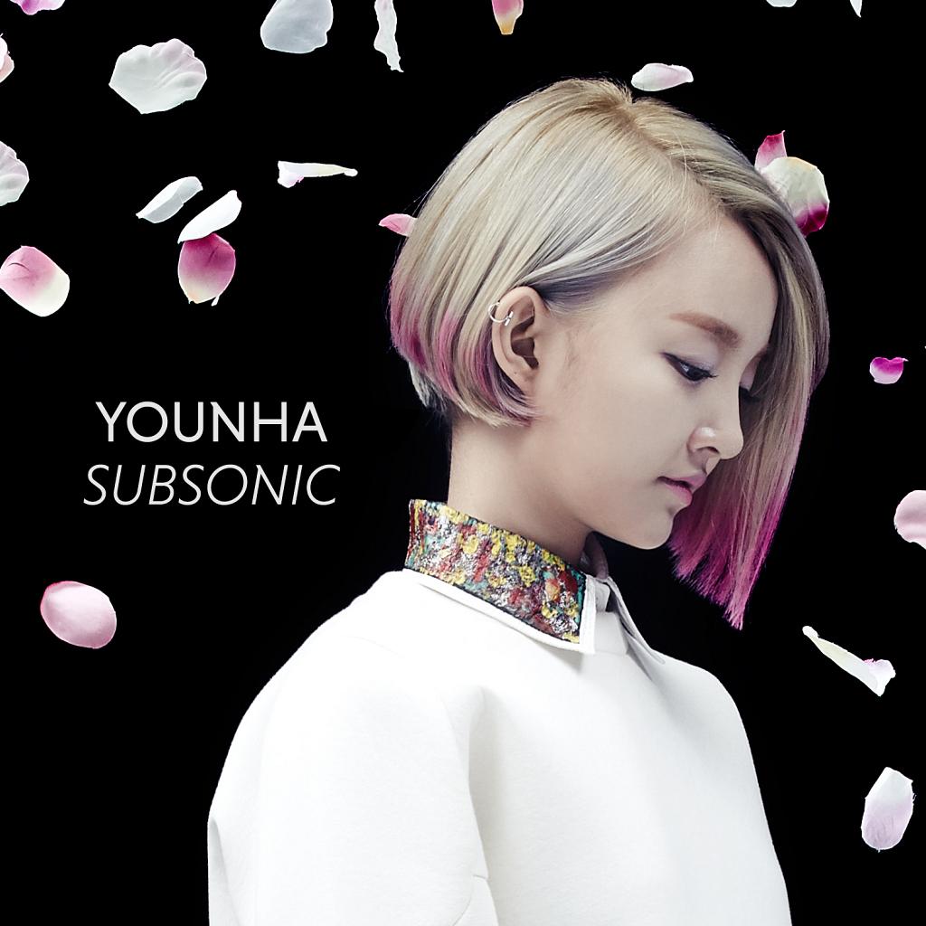 Younha – Subsonic – EP (FLAC)