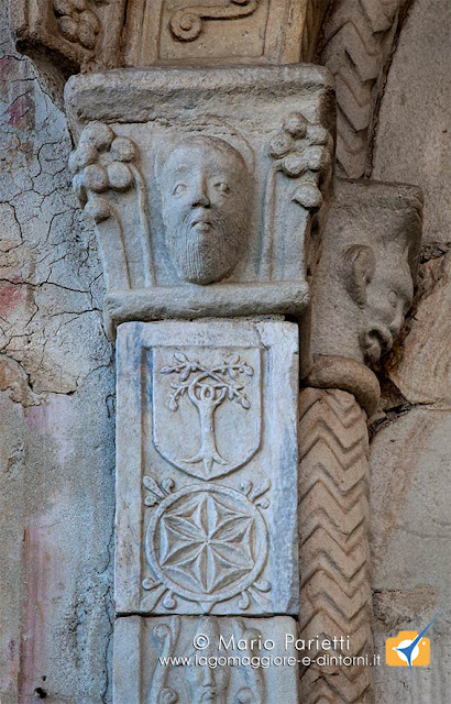 Chiesa di san Giulio a Cravegna
