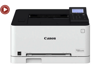 Canon LBP612Cdw Driver Free Download - Windows, Mac