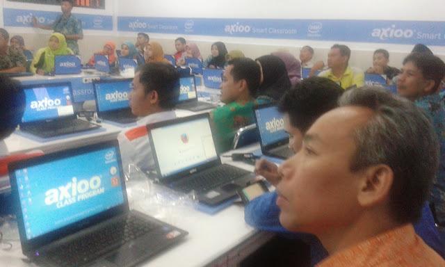 Perusahaan IT Lokal Axioo Mencari 1000 Lulusan SMK Siap Kerja 3