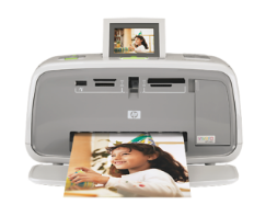 HP Photosmart A616 Driver Free Download