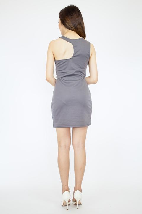 LD545 Grey